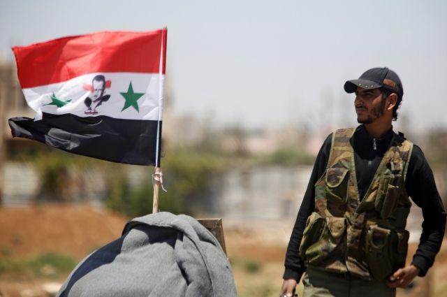РФ и Сирия договорились проводить расчеты в национальных валютах