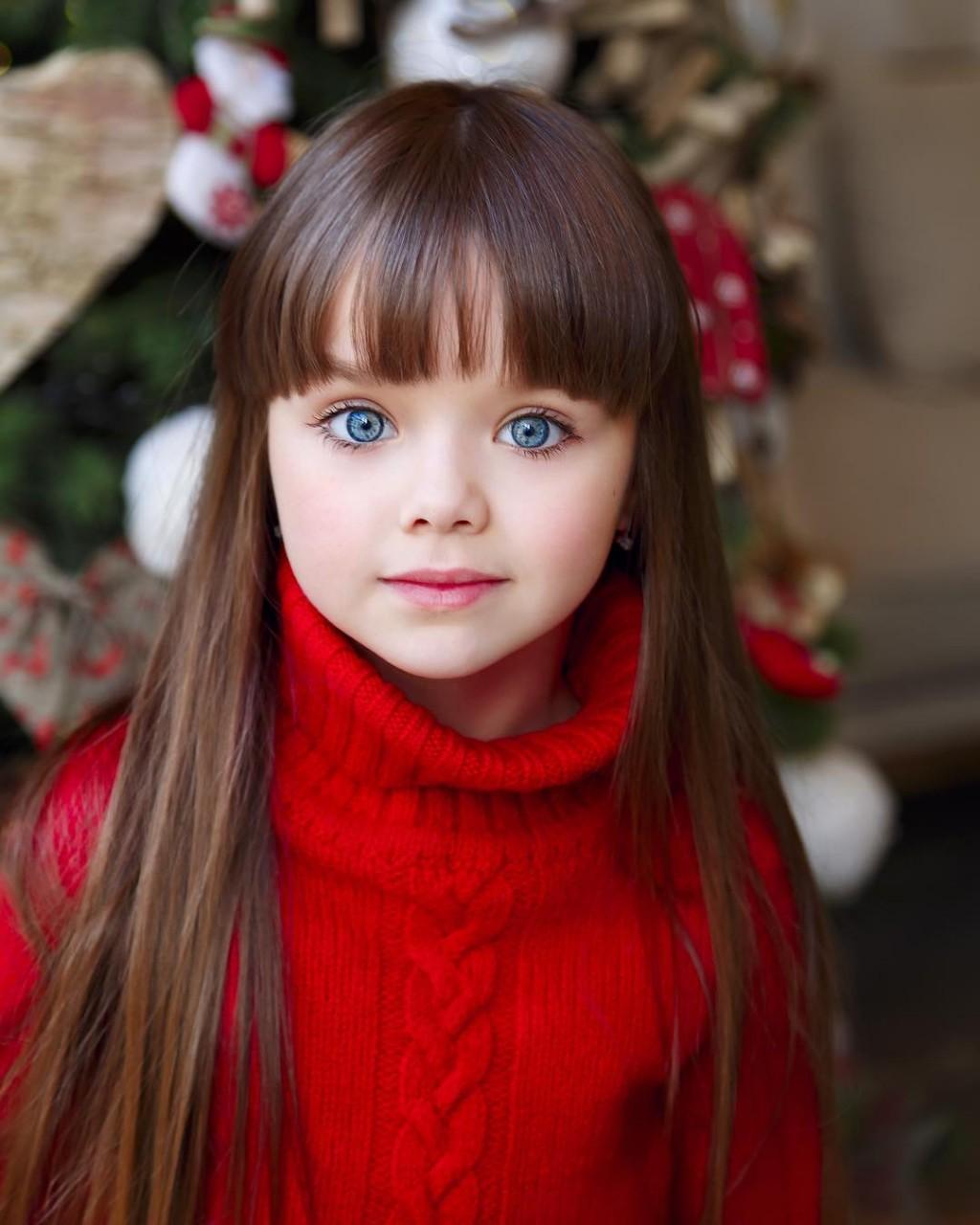 Самые красивые девушки мира фото с именами