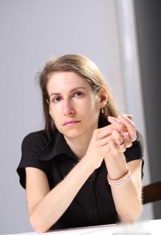 «Наелась Западом по горло…»:  дочь знаменитого шахматиста М. Таля возвращается в Россию