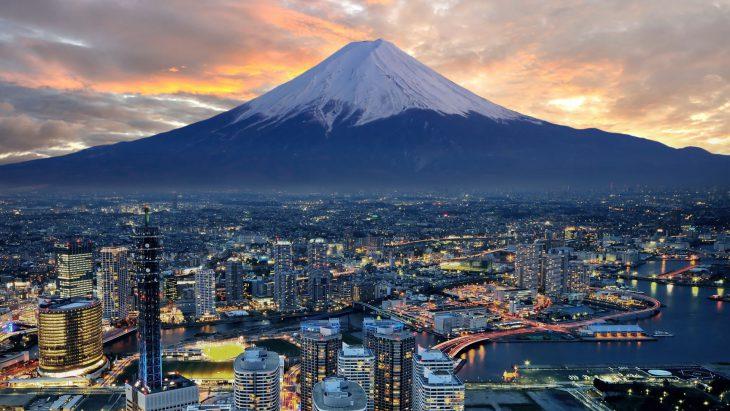 80 обалденных фактов о Японии глазами россиянина