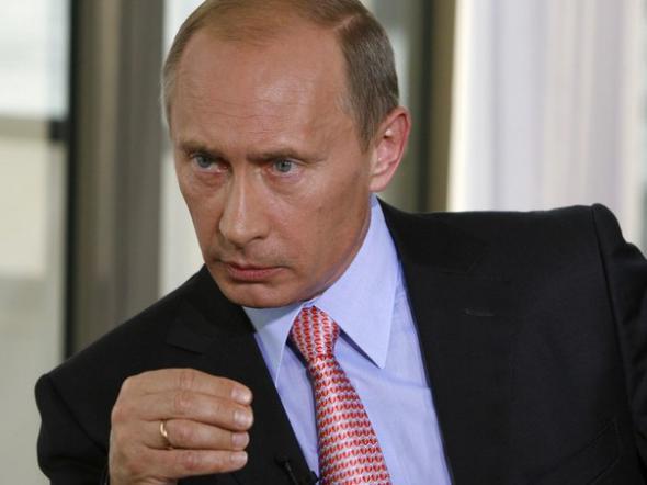 Что означает выступление Стрелкова? А то, что Путин сделал выбор
