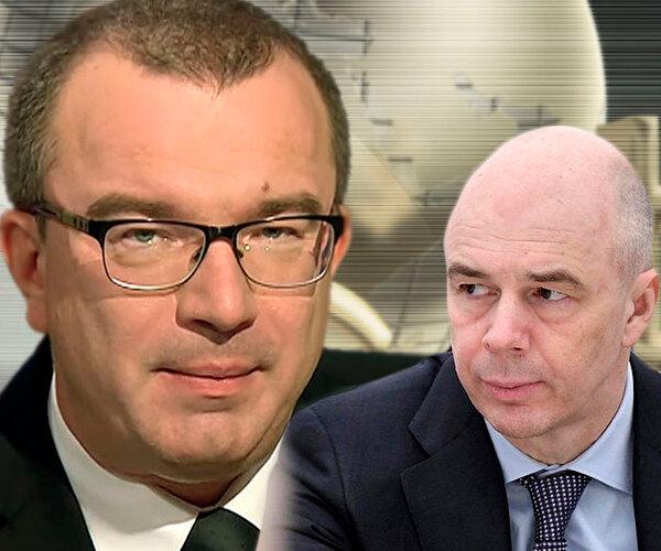 Журналист Пронько: Силуанов признал, что правительство принимало пенсионную реформу и понимало, что народ против нее