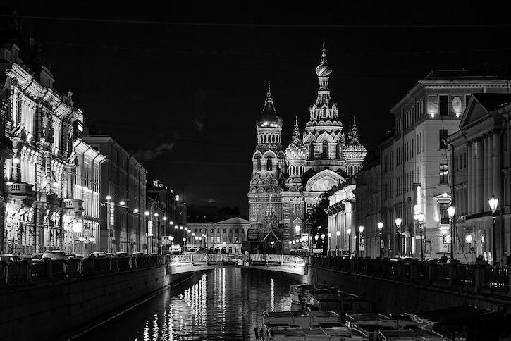 Россия не так страшна, как ее малюют