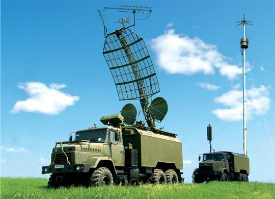 ОАЭ выразили интерес к украинским системам радиотехнической разведки