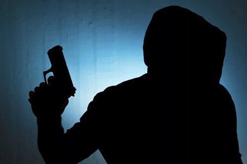 Налетчики в медицинских масках пытались ограбить банк