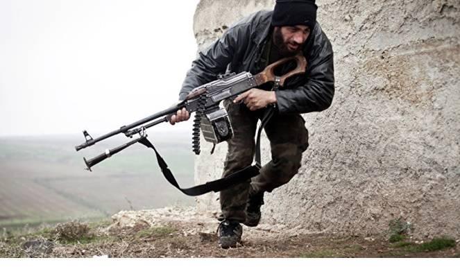 Гранаты у них не той системы: США отправляют в Сирию новые партии румынских подделок