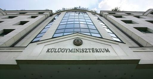 Венгерский МИД обиделся нателеведущего ивызвал российского посла