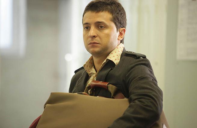 Актер Зеленский извинился перед Кадыровым и мусульманами
