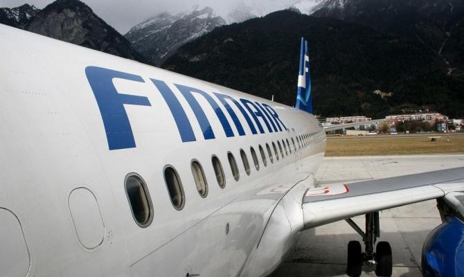 Finnair возобновила полеты н…