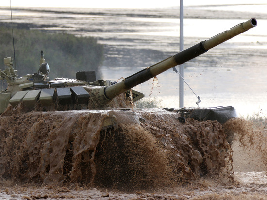 «Большая война» Украины с Россией: сценарий остается вероятным