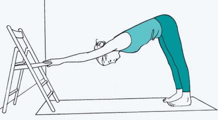 Вот это упражнение: 5 минут в день и весь организм здоров и полон сил! Обязательно для тех, кто хочет жить здоровО