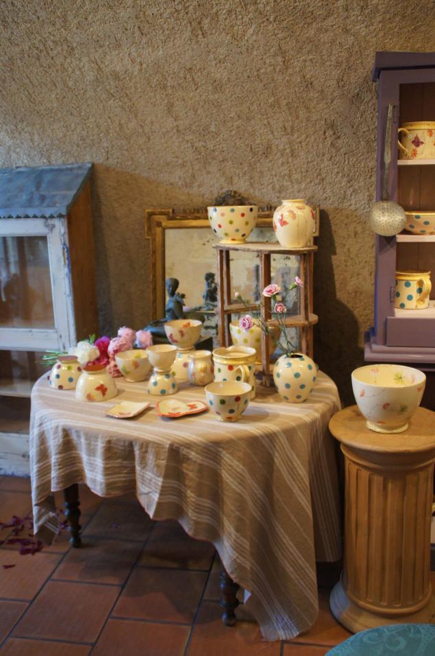 Керамика. Заметки из Прованса