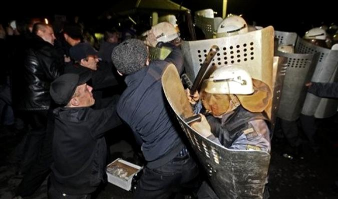 Об уроках рельсовой войны шахтеров Кузбасса в 1998 году