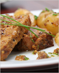 Что приготовить на новый год из горячего: 10 кулинарных советов. подборка из интернета