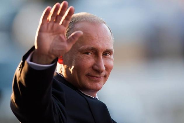 Путин может встретиться только с новым президентом США