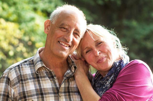Секс в пожилом возрасте перенесших инфаркт