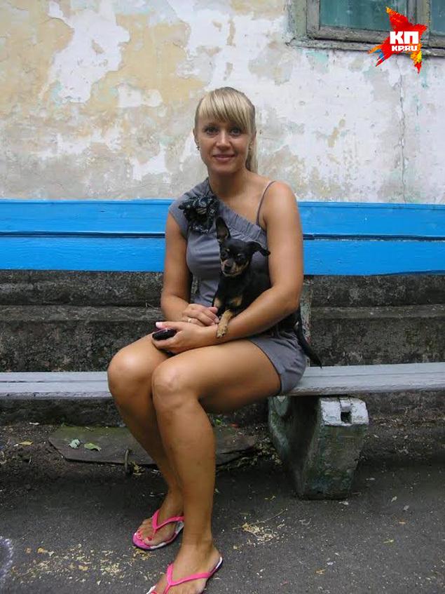 С украинскими девушками беженками знакомства