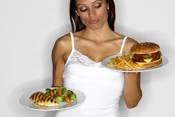 Питание при тренировках для похудения: как питаться до и