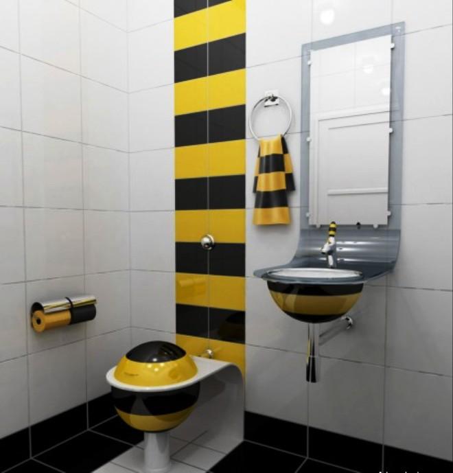 Дизайна туалета онлайн