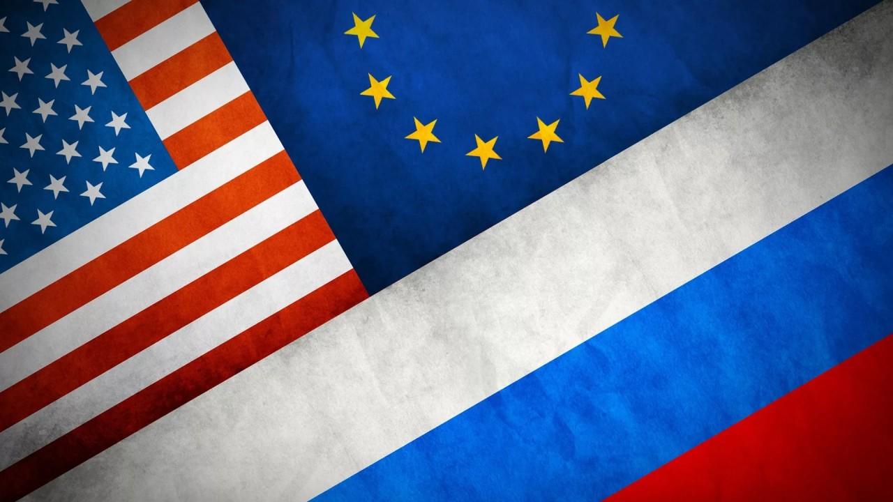 США и ЕС боятся, что Россия …