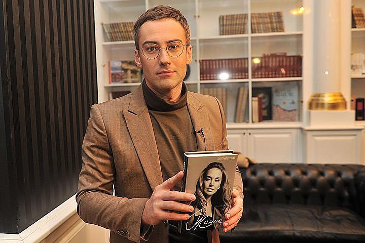 Дмитрий Шепелев признался, что каждый день разговаривает с Жанной Фриске