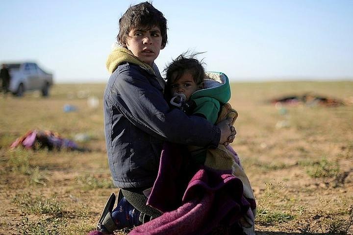 В сирийской провинции Хама освобожден еще один населенный пункт