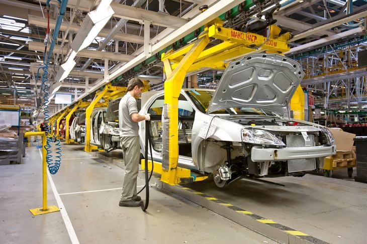 Renault будет производить новые модели в России
