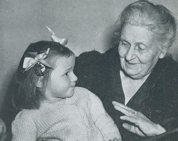 19 заповедей Марии Монтессори для родителей, которые важно перечитывать хотя бы раз в год