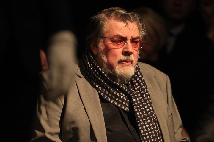 Александр Ширвиндт покидает театр, которому отдал 50 лет