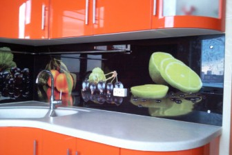 Cкинали для кухни: фото идеи