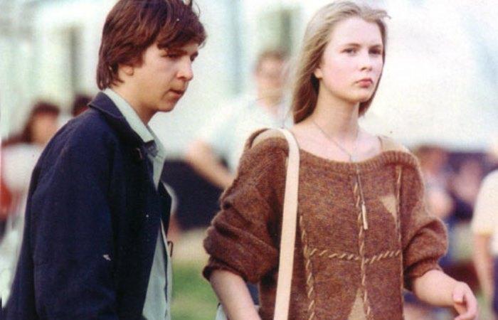 За кадром «Курьера»: Что случилось с актерами, сыгравшими главные роли в культовом фильме 1980-х