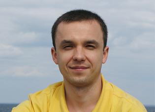 Евгений Стриж — успешный трейдер