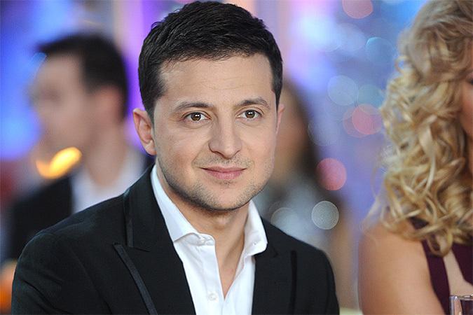 Россияне призывают бойкотировать фильм с Зеленским, который называет жителей Донбасса мразями