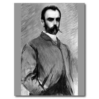Луис Рикардо Фалеро-  художник вне времени