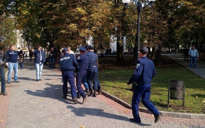 Украина, Марш Мира, происшествие, секретный Указ, свежие новости