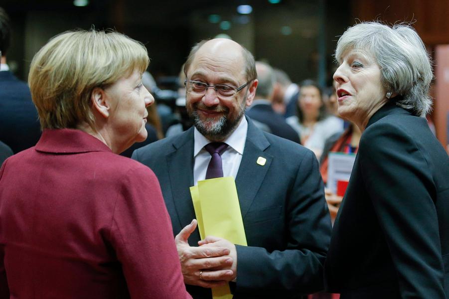 Соединенные Штаты Европы к 2025 году. У России появляются возможности