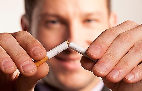 Курение отцов вредит будущим детям еще до зачатия