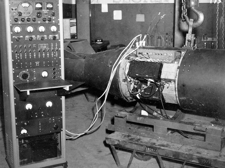 Как готовили атомные бомбы для Хиросимы и Нагасаки