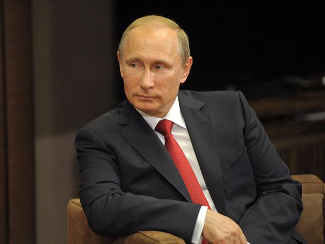 Порошенко пообещал Путину не повторять роковых ошибок