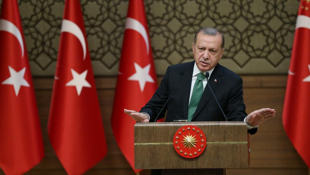 Почему Турция заинтересовалась Евразийским союзом