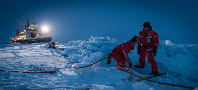Kepler achieves a world first for satellite broadband with 100Mbps connection to the Arctic