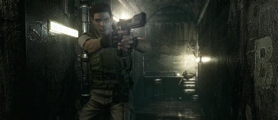 Digital Foundry: Сравнение Resident Evil HD Remaster