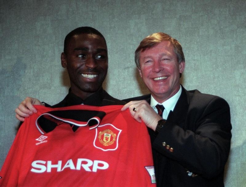 035 Алекс Фергюсон: Самый титулованный тренер Манчестер Юнайтед