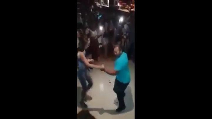 Когда девушки узнают, что ты действительно хороший танцор