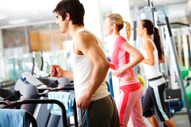 Популярные заблуждения в отношении фитнеса