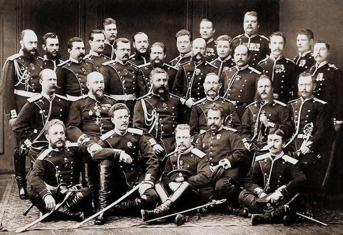 Кодекс чести российского офицера 1904 года офицеры, кодексчести