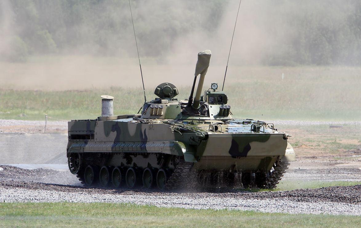 США не подтверждают пересечение военной техники из России границы с Украиной