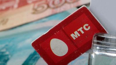 МТС перезапустила сеть в Туркменистане