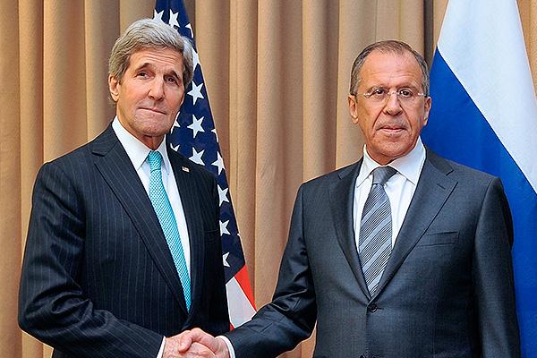 США ищут пути к дружбе с Россией