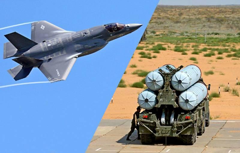 «Приземлить» парочку F-35: п…